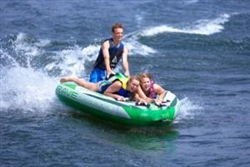 Brand New Wingman Water Tubing Towable