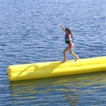 Aqua Beam Balance Beam Attachment for Activity Island