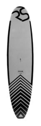 "High Quality 11'0"" Soft Top Lake Stand Up Paddle Board"