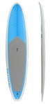 "High Quality 10'6"" Lake Cruiser Stand Up Paddle Board"