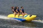 Brand New Waterboggan 3 Rider Water Tubing Towable