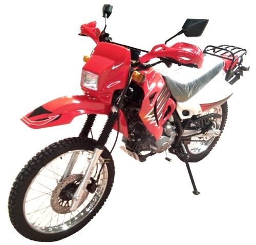 250cc enduro street legal dirt bike 4 stroke 5 speed manual w electric start db 07k 250. Black Bedroom Furniture Sets. Home Design Ideas