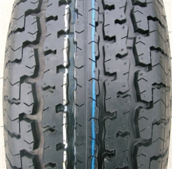 "14"" 6 Ply Radial Trailer Tire - 215/75R14"
