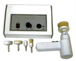 Rotary Brush Facial Unit