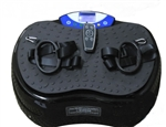 Brand New 500 Watt Portable Whole Body Vibration Plate Exercise Machine