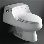 Celeste - Royal Contemporary European Toilet