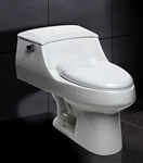 Ariel A-327 Contemporary European Toilet