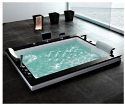 Whisper Royal A510 Drop-In Whirlpool Bathtub