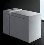 Ariel Platinum Contemporary European Toilet