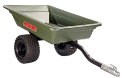 Swisher Multi-Purpose Dump Cart