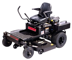"SWISHER 24 HP 54"" Zero-Turn Riding Mower"
