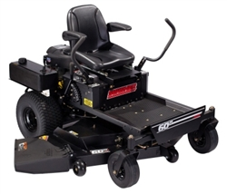 "SWISHER 27 HP 60"" Zero-Turn Riding Mower"