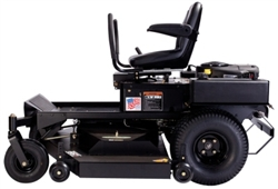 "SWISHER 28 HP 66"" Zero-Turn Riding Mower"