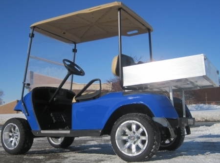 Custom Ez Go 36V Electric Utility Golf Cart With Aluminum Dump Bed on electric golf cart 6 seater, yamaha 6 seater, ezgo 6 seater, gas golf cart 6 seater, honda golf cart 6 seater, ez go golf cart 6 seater,