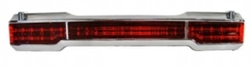 LED Tail Light Bar Assent For Motorcycles