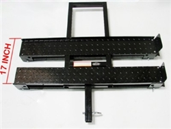 ADJUSTABLE EQUIPMENT CARRIER