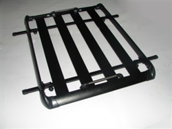 Aluminum Roof  Cargo Carrier Rack w/BARS