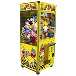 "Toy Taxi 31"" Crane GameToy Taxi 31"" Crane Game"