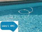 Complete 16'x42' Lazy L 4RC InGround Swimming Pool Kit with Steel Supports