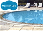 Complete 20'x33' Mountain Lake In Ground Swimming Pool Kit with Polymer Supports