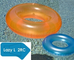 Complete 20'x48' Lazy L 2RC In Ground Swimming Pool Kit with Wood Supports