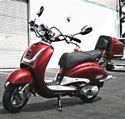 Elite 150cc Verona Scooter