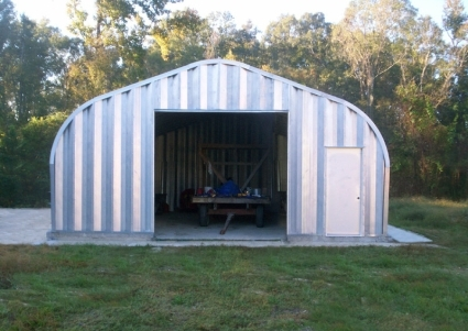 20 39 X 30 39 X 12 39 Metal Garage Storage Building Kit