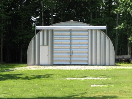 20 X 30 X 14 Steel Metal Garage Workshop Storage Building