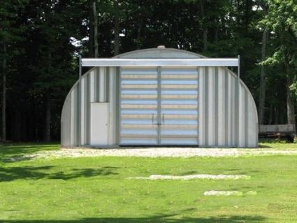 garages garage metal prefabricated prefab fidelity steel buildings