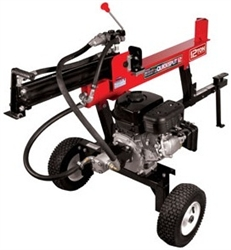Versatile Log Splitter