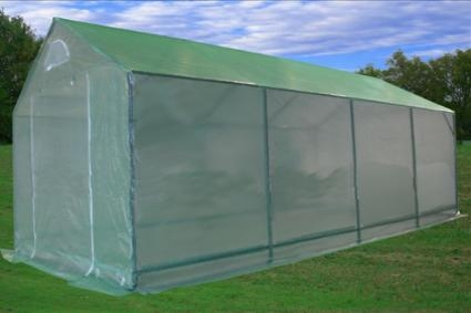 Greenhouse 20' x 10' Large Walk in Green House