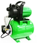 "Brand New 1.6 HP 1"" Shallow Well Water Jet Pump"