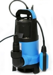 1 HP Light Submersible Pond Water Sump Pump