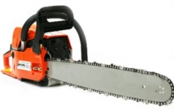 "20"" Gas Portable Aluminum Crankcase Chain Saw"