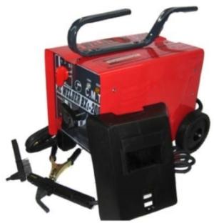 200 amp coil ac arc welder welding 110 220 volt. Black Bedroom Furniture Sets. Home Design Ideas