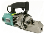 1 hp motor 750 watt Heavy Duty Hydraulic Electric Rebar Cutter