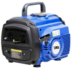 1000 Watt 63cc 2-Stoke Gas Powered Inverter Generator