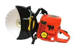 "14"" Cut Off Gas Powered Concrete Masonry Saw"