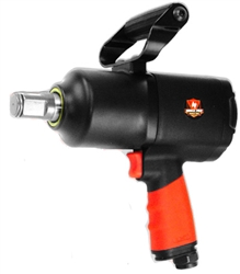"1"" Composite Aluminum Socket Impact Wrench"