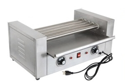 High Quality Home Hot Dog Cooker Roller Machine 800w