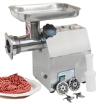 750W Industrial Electric Meat Grinder
