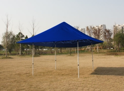 High Quality 15x15 Blue EZ Pop Up Tent Instant Canopy Shade & Quality 15x15 Blue EZ Pop Up Tent Instant Canopy Shade