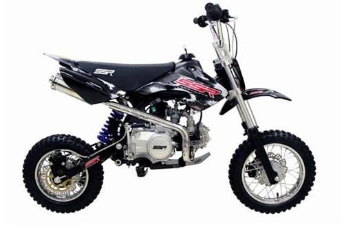 Ssr 110cc dirt bike publicscrutiny Images