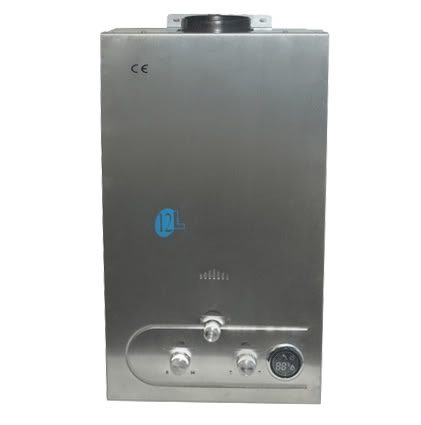 12l liquid propane gas tankless water heater 2 3 bathrooms for 3 bathroom tankless water heater