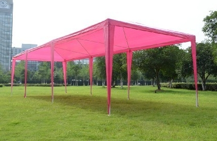10x30 High Quality Pink Party Tent Canopy Gazebo