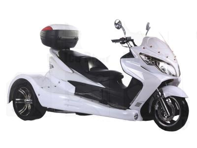 300cc zodiac automatic 4 stroke trike moped scooter. Black Bedroom Furniture Sets. Home Design Ideas