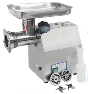 brand new 650w electric meat grinder sausage stuffer