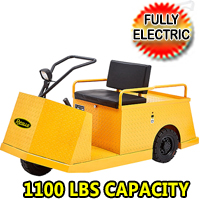Electric Cart 1100 lbs Load Capacity - BD05