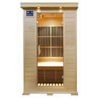 Evansport Luxury 2 Person FAR Infrared Sauna
