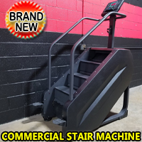 Brand New Stair Climber Machine Stair Stepper